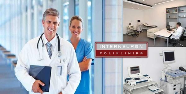 Štitnjača - specijalistički pregled, ultrazvuk