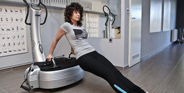 Carver fitness  - 10 revolucionarnih treninga