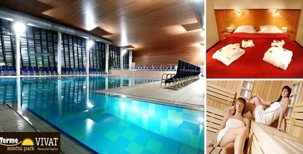 Wellness u Sloveniji - 3 dana s polupansionom