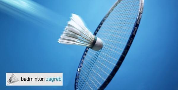 Badminton šk teren