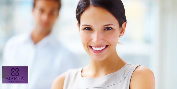 Vjeđe - korekcija gornjih ili donjih vjeđa oba oka