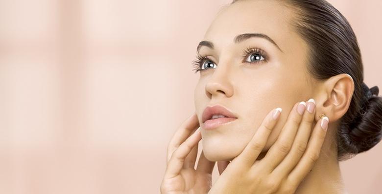 Mikrodermoabrazija i čišćenje lica za 179 kn!