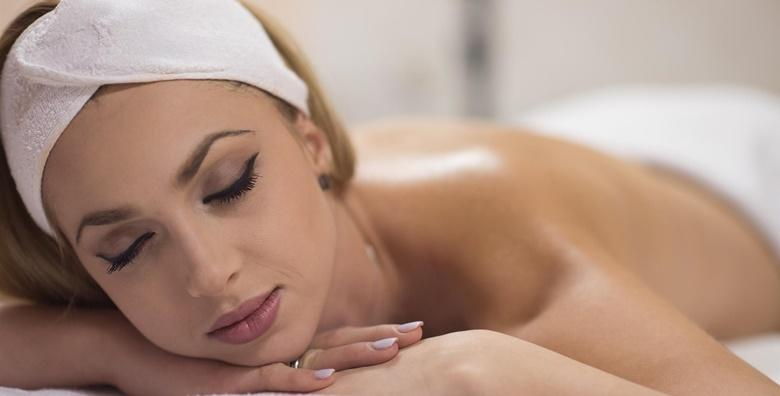 Medicinska masaža cijelog tijela već od 89 kn!