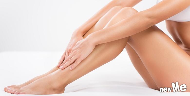 Depilacija šećernom pastom dijela tijela po izboru - uklonite neželjene dlačice za besprijekorno glatku kožu već od 59 kn!