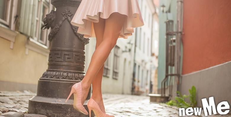 Depilacija voskom cijelih nogu - uklonite neželjene dlačice brzo i kvalitetno  u salonu ljepote New Me za samo 79 kn!