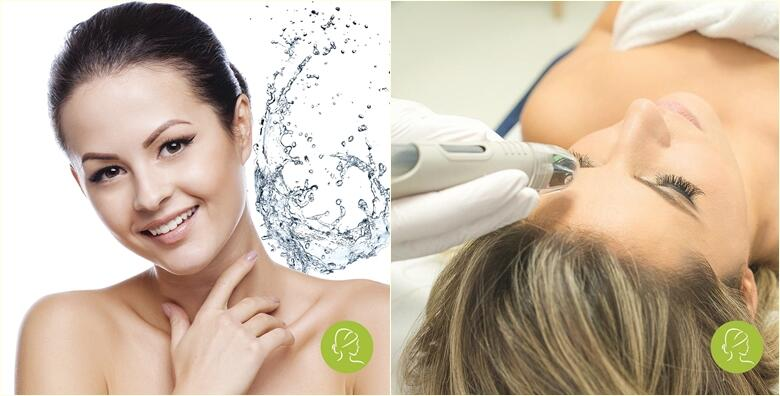 DermaFrac - personalizirani estetski tretman pomlađivanja lica za 1.000 kn!