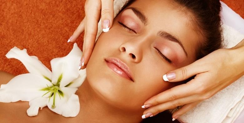 Klasično čišćenje lica s masažom u Salonu ljepote Lotus za 149 kn!