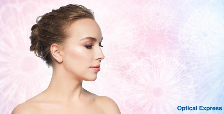 Botox, Optical Express - trenutno izbrišite bore s lica uz 20, 30 ili 50 jedinica od 640 kn!