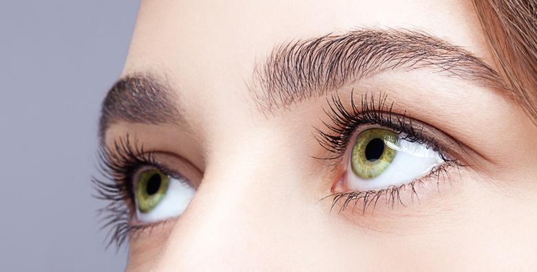 POPUST: 51% - LASH LIFT - keratinsko uvijanje trepavica koje pruža zavodljiv pogled! Zaboravitena maskaru i izgledajte besprijekorno svaki dan za samo 99 kn! (Glamur Nails ZG)