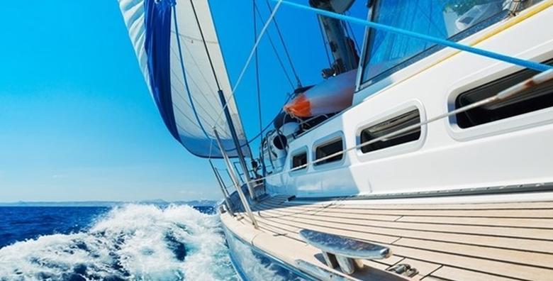 Voditelj brodice - praktični individualni tečaj u trajanju od 8 sati za 2.100 kn!