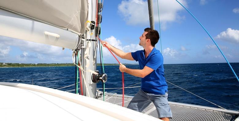 Voditelj brodice - jednodnevni tečaj B kategorija za 300 kn!