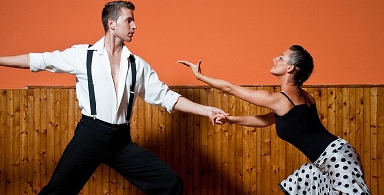 Stretch tango - pogodan za sve koji trebaju održati ili stupiti u formu te osnažiti različite skupine mišića, mogućnost vježbanja u dvorani ili na otvorenom za 79 kn!