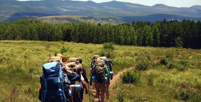 [BJELOLASICA] Napunite baterije na najvišoj planini Gorskog kotara! 2 noćenja za 2 do 5 osoba u drvenoj planinskoj kući 3* za 549 kn!
