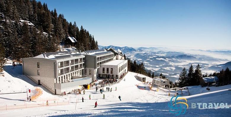Skijanje Slovenija - 3 noćenja za 2 osobe za 1.699 kn!