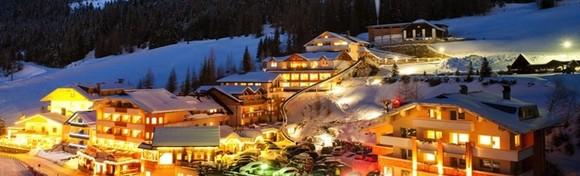 LAST MINUTE skijanje - priuštite si savršen zimski odmor u poznatoj austrijskoj regiji Koruškoj, 3 dana s pansionom u hotelu 4* + ski karta za 2 osobe od 4.700 kn!