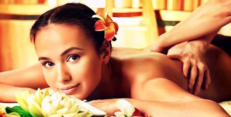 Aromaterapijska masaža eteričnim uljima u trajanju 60 minuta za samo 94 kn!