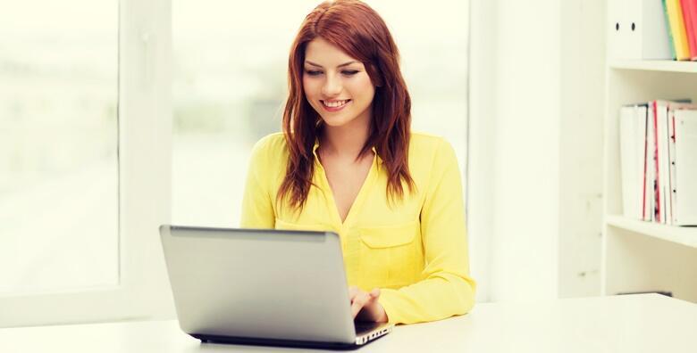 Online uživo tečaj njemačkog jezika A2/1 u realnom vremenu uz 40 nastavnih sati za 899 kn!