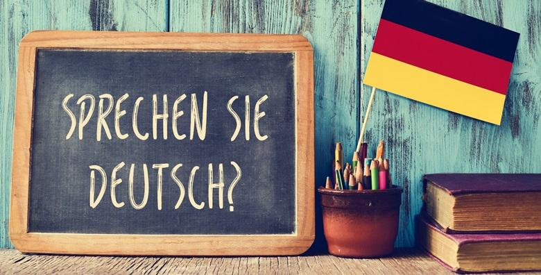 Intenzivni online tečaj njemačkog jezika B2.1 stupanj u realnom vremenu za 949 kn!