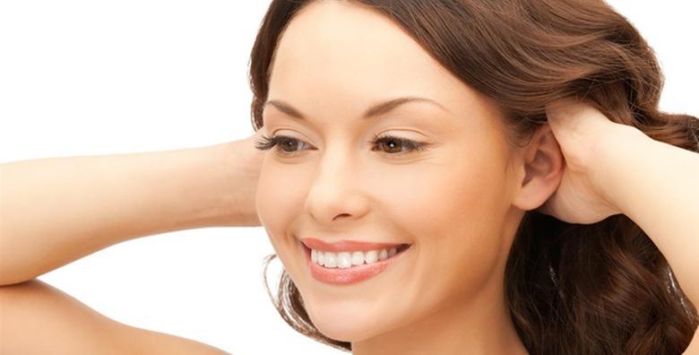Tretman lica kisikom - omogućite svojoj koži da udahne za samo 99 kn!