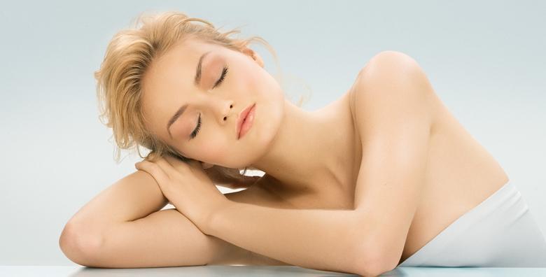 Tretman lica kisikom - čišćenje pora i uklanjanje mrtvih stanica kože za 149 kn!