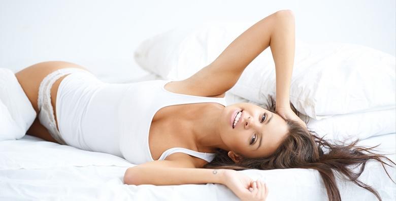 MEGA POPUST: 76% - 4 lipolasera i 4 limfne drenaže - obračunajte se s masnim naslagama, zategnite kožu i poboljšajte izgled vlastitog tijela za 399 kn! (Beauty centar Salus)