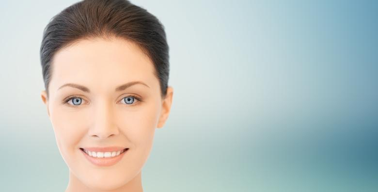 POPUST: 62% - Tretman lica kisikom i mikrodermoabrazija u Beauty centru Salus za 249 kn! (Beauty centar Salus)