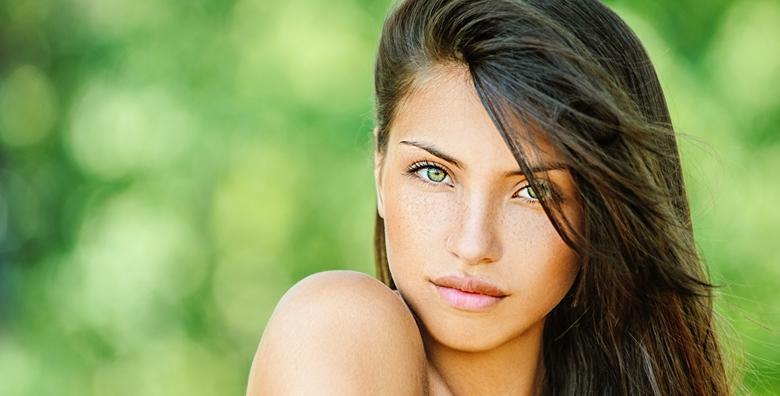 POPUST: 40% - Radiofrekvencija lica - zategnite kožu, revitalizirajte izgled i smanjite bore za 149 kn! (Beauty centar Salus)