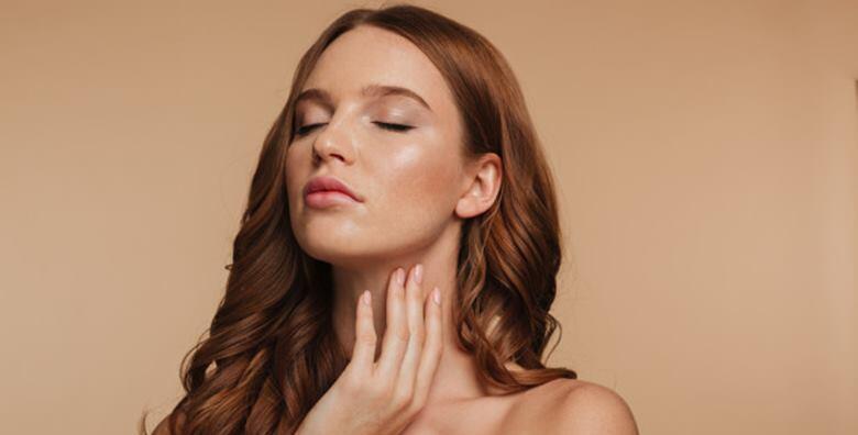 Tretman lica kisikom i mikrodermoabrazija za 249 kn!