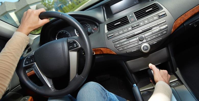 Dezinfekcija putničkog prostora ozonom - riješite se mikroba i neugodnih mirisa u vašem automobilu, terencu ili kombi vozilu za 149 kn!