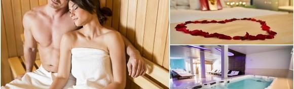 Proljetna romansa u Hotelu Phoenix**** - 1 ili 2 noćenja s polupansionom uz piće dobrodošlice i korištenje saune, whirlpoola i relax zone za dvoje od 780 kn!