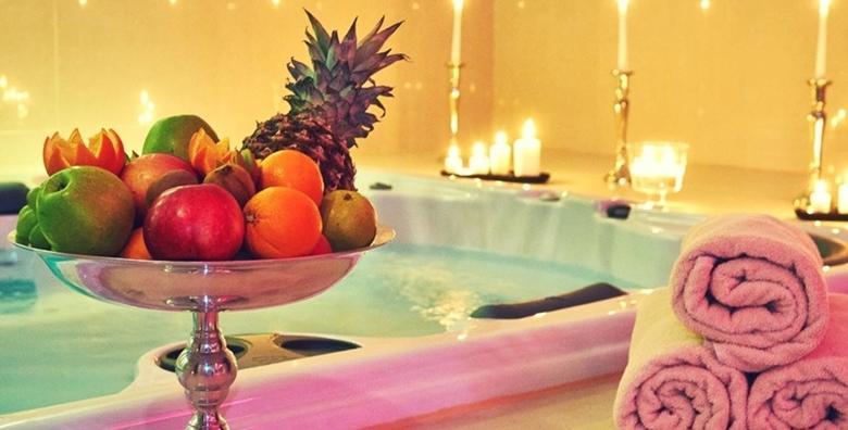 Wellness doživljaj uz voćnu platu u hotelu Phoenix**** za jednu osobu za 99 kn!