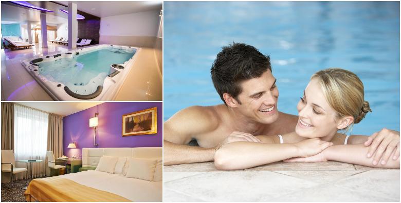 Hotel Phoenix 4* - 1 ili 2 noćenja uz polupansion i wellness već od 624 kn!