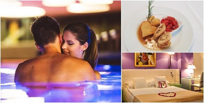 Gurmanska romansa u hotelu Phoenix 4* za dvoje- 1 ili 2 noćenja s doručkom, koktelom dobrodošlice i wellnessom već od 740 kn!