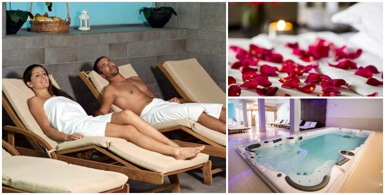 Proljetna romansa za dvoje u Hotelu Phoenix od 690 kn!
