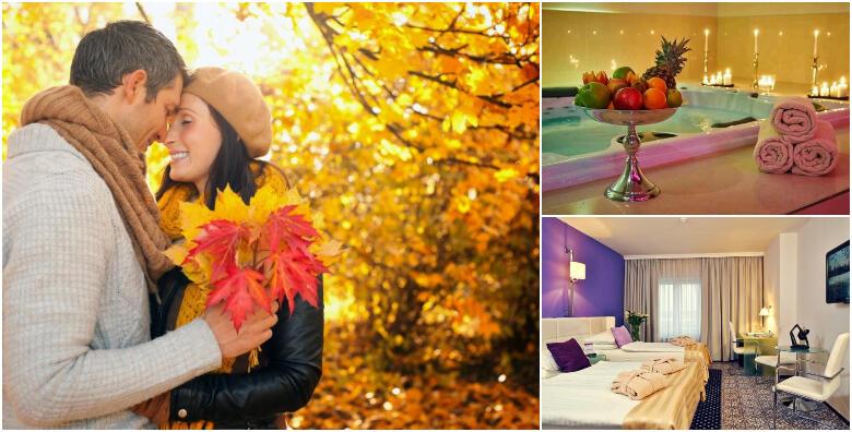 Hotel Phoenix 4* - jesenska čarolija za dvoje uz 1 ili 2 noćenja s polupansionom od 690 kn!