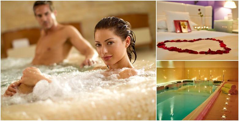 Hotel Phoenix 4* - uživajte u relax dnevnom odmoru za dvoje uz opuštanje u Wellness & SPA oazi i Phoenix koktelu za samo 490 kn!