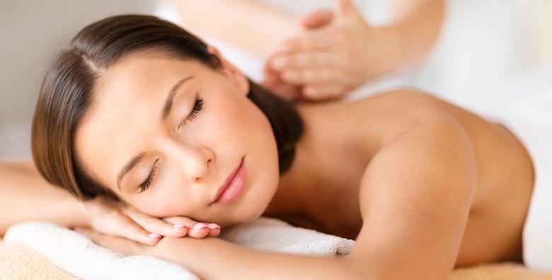 4 medicinske masaže leđa u trajanju 30 minuta za 199 kn!