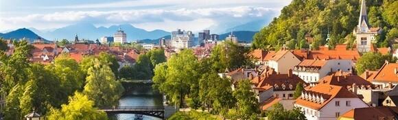 LJUBLJANA - kombinacija šarmantne slovenske metropole i odličnog shoppinga u BTC-u za 135 kn!