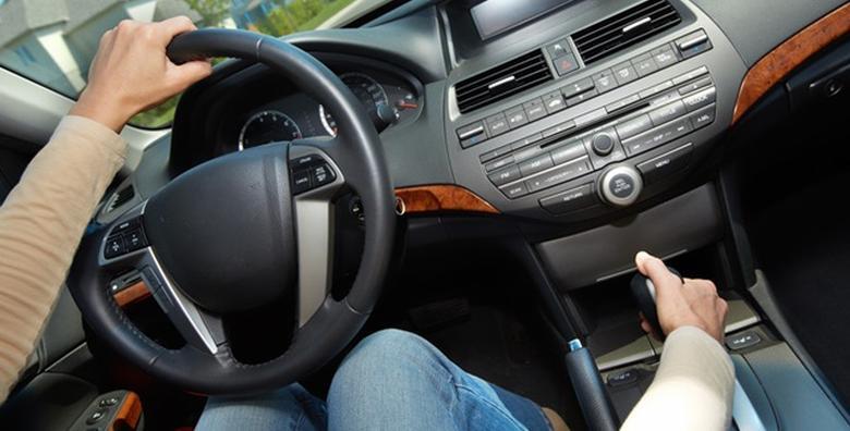 U doba virusa i bakterija dezinficirajte svoje vozilo aktivnim kisikom za samo 99 kn!