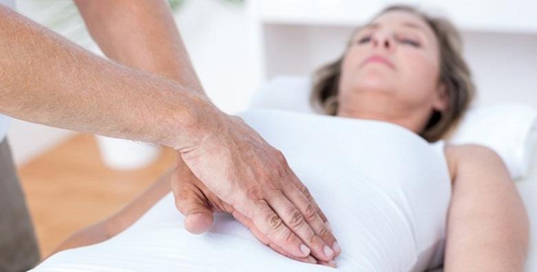 POPUST: 56% - Ultrazvuk abdomena i internistički pregled u Poliklinici Superiora Donna za 199 kn! (Poliklinika Superiora)
