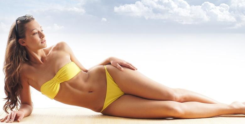 MEGA POPUST: 81% - PERFECT BODY PAKET Čak 3 konfekcijska broja manje uz 35 tretmana mršavljenja i GRATIS plan prehrane te individualno savjetovanje za 1.399 kn! (ROMANA PURIĆ j.d.o.o.)
