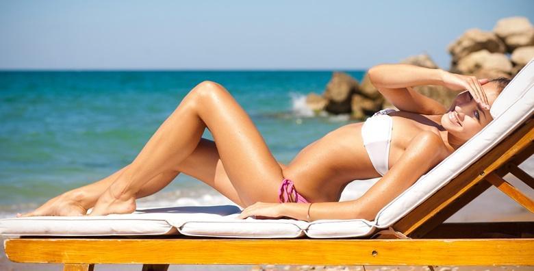 Dovedite svoje tijelo u zavidnu formu i uživajte u ovom ljetu uz 12 tretmana za mršavljenje u kozmetičkom salonu Bellissima za 499 kn!