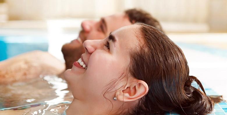 [SV. MARTIN NA MURI] Uživajte u neograničenom kupanju u Termama sv. Martin!  2 noćenja za dvoje u novouređenom apartmanu Bogdan 3/4* za 599 kn!