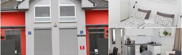 SV. MARTIN NA MURI - uživajte u neograničenom kupanju u Termama sv. Martin uz 2 noćenja za dvoje u novouređenom apartmanu Bogdan 3/4* za 599 kn!