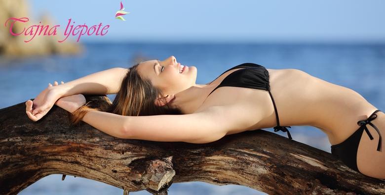 50 tretmana za mršavljenje u salonu Tajna ljepote za 1.089 kn!