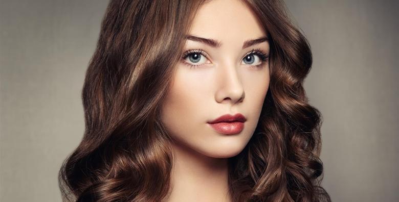 HIFU lifting lica - izgledajte čak 10 godina mlađe, uklonite bore i zategnite kožu aparatom koji daje rezultate kao kod kirurškog liftinga od 359 kn!