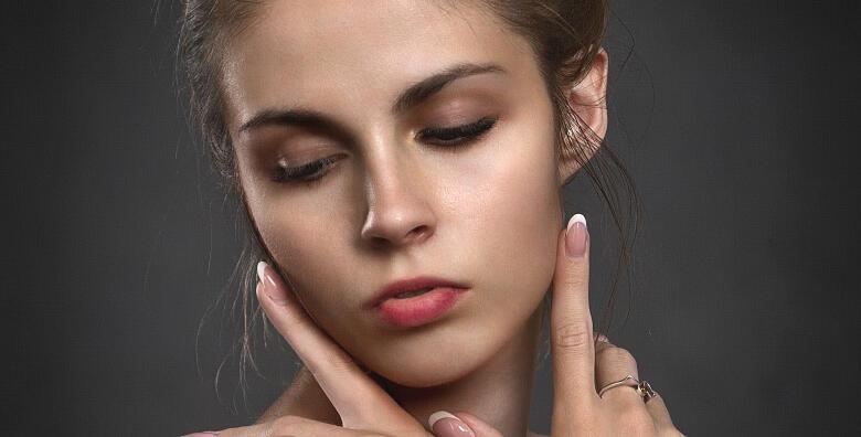 Face lifting - uklonite znakove starenja s lica za 12.999 kn!