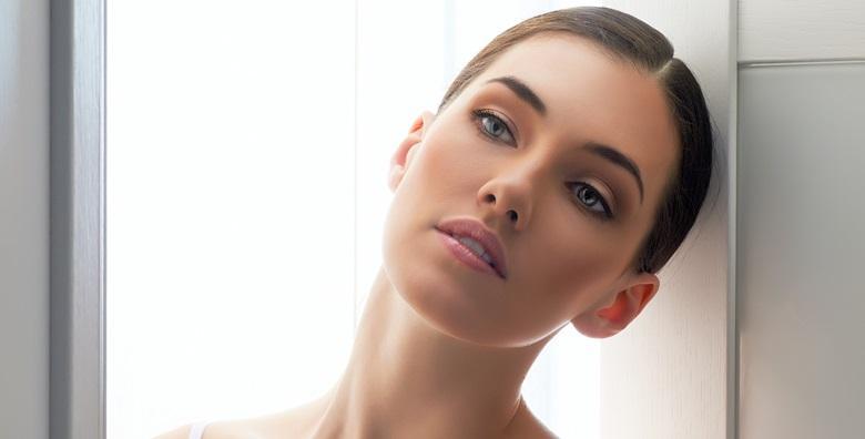 POPUST: 65% - Tretman kisikom, ultrazvučna špatula i ampula hijalurona - revitalizirajte i hidratizirajte kožu lica za 139 kn! (Salon Semper Pulchra)