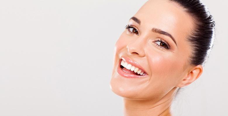 MEGA POPUST: 74% - Tretman kisikom, radiofrekvencija i ultrazvuk lica - osvježite i zategnite kožu te stimulirajte prirodnu obnovu kolagena za 149 kn! (Salon Semper Pulchra)