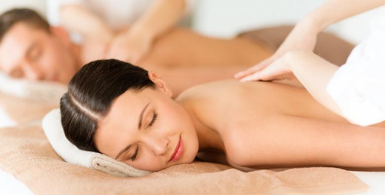 Klasična masaža cijelog tijela - počastite se i oslobodite bol i ukočenost za 99 kn!
